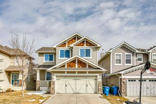 Photo 1: 134 Silverado Ponds Way SW in Calgary: Silverado Detached for sale : MLS®# A1089062