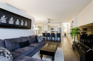 Photo 5: 1608 788 HAMILTON STREET in Vancouver: Downtown VW Condo for sale (Vancouver West)  : MLS®# R2426696