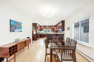 Photo 6: 3326 W 14TH Avenue in Vancouver: Kitsilano House for sale (Vancouver West)  : MLS®# R2561994