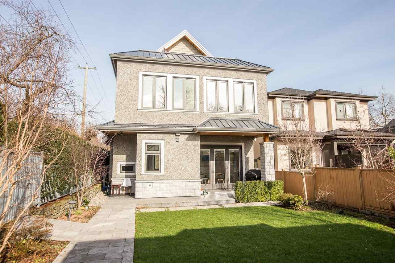 """Photo 23: Photos: 894 W 19TH Avenue in Vancouver: Cambie House for sale in """"CAMBIE"""" (Vancouver West)  : MLS®# R2484635"""