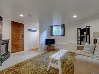 Photo 32: 625 Harbinger Ave in Victoria: Vi Fairfield West Full Duplex for sale : MLS®# 860340