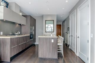 """Photo 8: 1004 181 W 1ST Avenue in Vancouver: False Creek Condo for sale in """"MILLENIUM WATERS"""" (Vancouver West)  : MLS®# R2053055"""