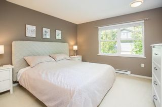 """Photo 19: 23 2495 DAVIES Avenue in Port Coquitlam: Central Pt Coquitlam Townhouse for sale in """"The Arbour"""" : MLS®# R2608413"""