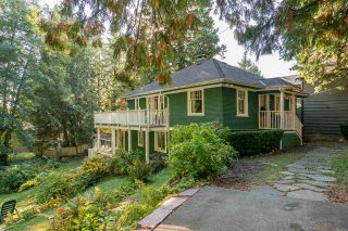 Photo 19: 461 E ST. JAMES ROAD in North Vancouver: Upper Lonsdale House for sale : MLS®# R2217635