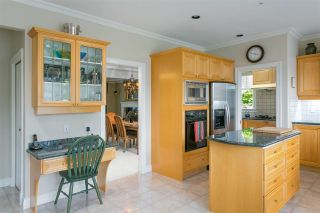 Photo 13: 3886 W 33RD Avenue in Vancouver: Dunbar House for sale (Vancouver West)  : MLS®# R2187588
