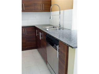 """Photo 4: 302 833 AGNES Street in New Westminster: Downtown NW Condo for sale in """"NEWS"""" : MLS®# V855336"""