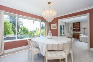 Photo 8: 3058 SPENCER Drive in West Vancouver: Altamont House for sale : MLS®# R2123954