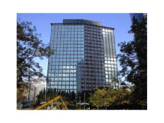 """Photo 15: 1601 989 NELSON Street in Vancouver: Downtown VW Condo for sale in """"THE ELECTRA"""" (Vancouver West)  : MLS®# V929177"""