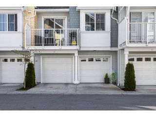 """Photo 37: 16 5550 ADMIRAL Way in Delta: Neilsen Grove Townhouse for sale in """"FAIRWINDS"""" (Ladner)  : MLS®# R2569776"""