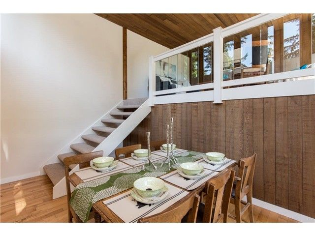 """Photo 12: Photos: 1810 RIVERSIDE Drive in North Vancouver: Seymour House for sale in """"RIVERSIDE"""" : MLS®# V1130790"""