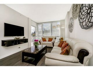 Photo 4: 608 271 FRANCIS WAY in New Westminster: Fraserview NW Condo for sale : MLS®# R2214935