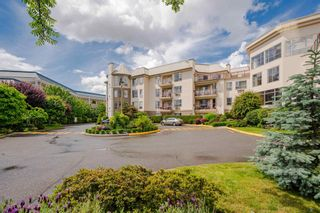 Photo 29: 211 2626 COUNTESS Street: Condo for sale in Abbotsford: MLS®# R2594298