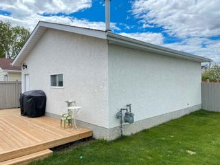 Photo 44: 10711 108 A ave: Westlock House for sale : MLS®# E4247128
