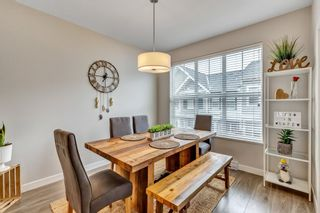 """Photo 12: 27 7169 208A Street in Langley: Willoughby Heights Townhouse for sale in """"Lattice"""" : MLS®# R2540801"""