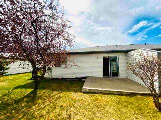 Photo 24: 3 5714 50 Street: Wetaskiwin House Half Duplex for sale : MLS®# E4244109