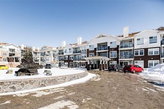 Photo 1: 2327 1010 ARBOUR LAKE Road NW in Calgary: Arbour Lake Condo for sale : MLS®# C4173132
