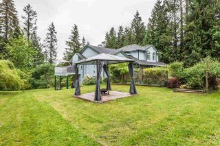 Photo 33: 34245 HARTMAN Avenue in Mission: Mission BC House for sale : MLS®# R2268149