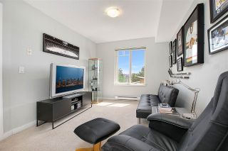 """Photo 7: 3311 240 SHERBROOKE Street in New Westminster: Sapperton Condo for sale in """"Copperstone"""" : MLS®# R2381606"""