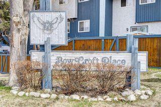 Photo 1: 32 800 Bowcroft Place: Cochrane Row/Townhouse for sale : MLS®# A1106385