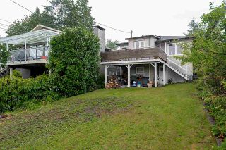 Photo 13: 4151 MCGILL Street in Burnaby: Vancouver Heights House for sale (Burnaby North)  : MLS®# R2090140