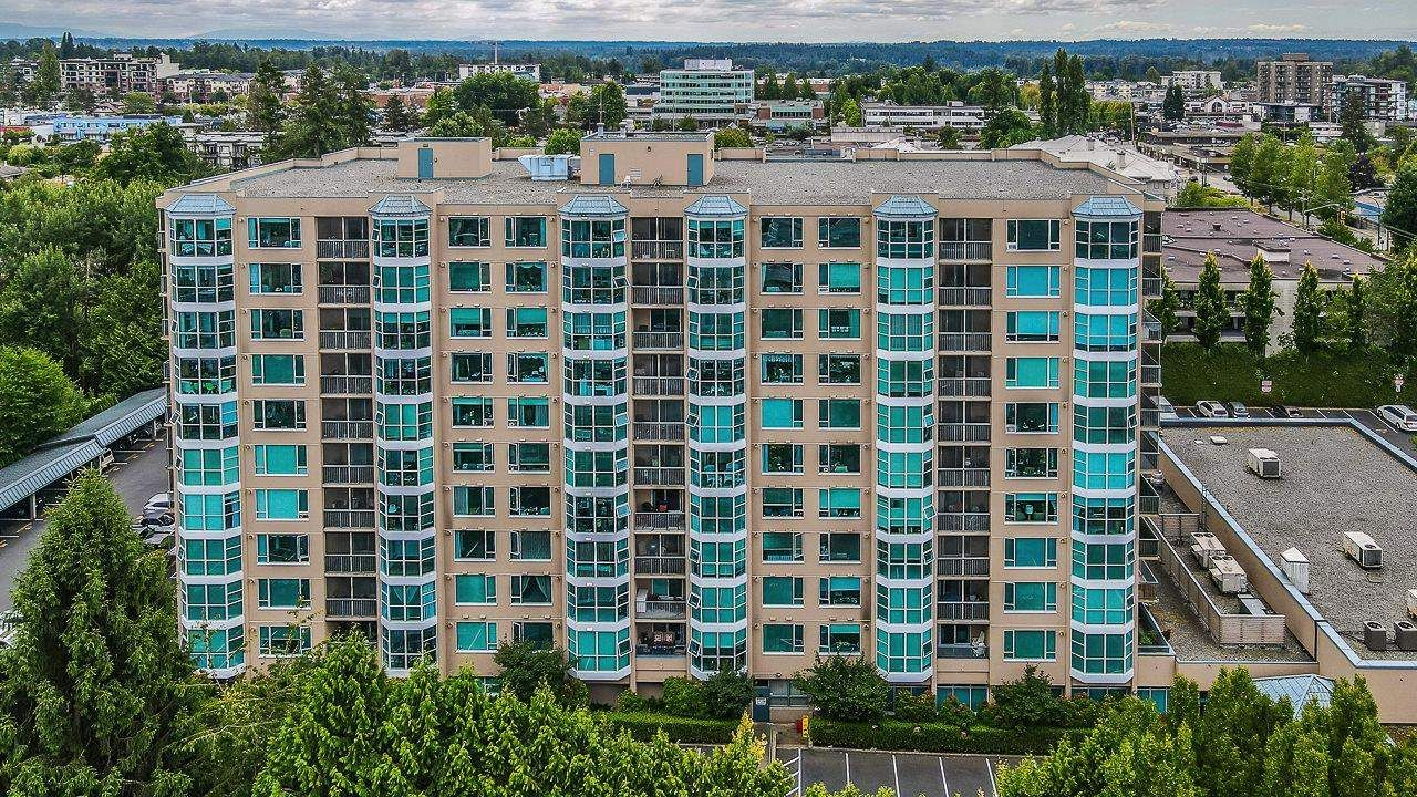 """Main Photo: 602 12148 224 Street in Maple Ridge: East Central Condo for sale in """"Panoramma"""" : MLS®# R2601089"""