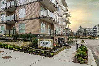"""Photo 2: 416 13768 108 Avenue in Surrey: Whalley Condo for sale in """"Venue"""" (North Surrey)  : MLS®# R2508646"""