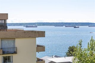 """Photo 21: 405 1930 MARINE Drive in West Vancouver: Ambleside Condo for sale in """"Park Marine"""" : MLS®# R2577274"""