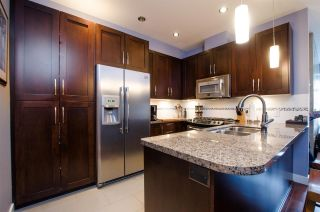 """Photo 8: 303 116 W 23RD Street in North Vancouver: Central Lonsdale Condo for sale in """"ADDISON"""" : MLS®# R2557990"""