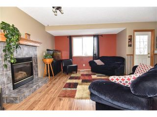 Photo 4: 22 Cimarron Meadows Way: Okotoks House for sale : MLS®# C4104563