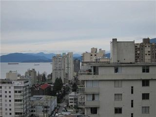 """Photo 15: 1402 1020 HARWOOD Street in Vancouver: West End VW Condo for sale in """"CRYSTALLIS"""" (Vancouver West)  : MLS®# V1103752"""