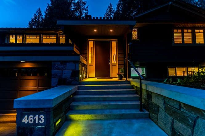 FEATURED LISTING: 4613 CAULFEILD Drive West Vancouver