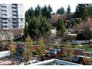 Photo 8: # 414 220 NEWPORT DR in Port Moody: North Shore Pt Moody Condo for sale : MLS®# V1055129