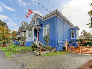 Photo 1: 1149 Grant St in Victoria: Vi Fernwood House for sale : MLS®# 858261