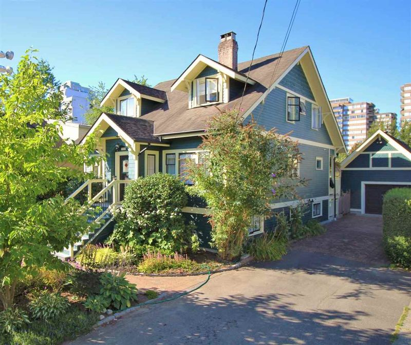 FEATURED LISTING: 714 FIFTH Street New Westminster