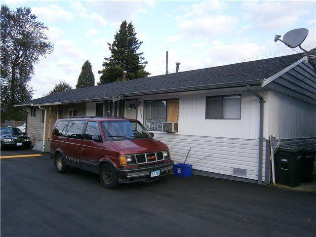 Main Photo: 7673 KINGSWAY STREET in : Edmonds BE 1/2 Duplex for sale : MLS®# V1022075