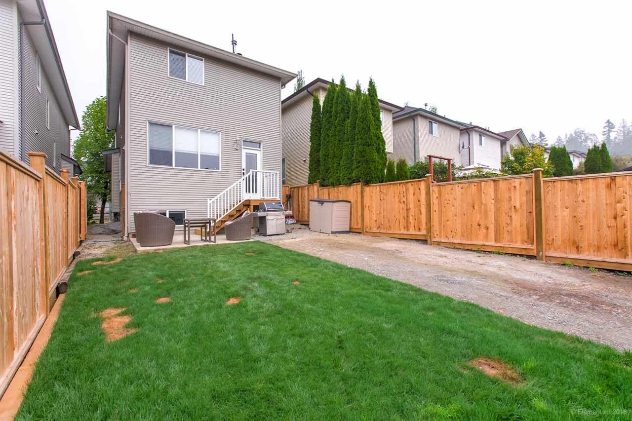 Photo 17: Photos: 24306 102B Avenue in Maple Ridge: Albion House for sale : MLS®# R2498552
