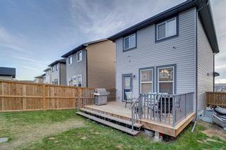 Photo 30: 47 Heritage Boulevard: Cochrane Detached for sale : MLS®# A1153693