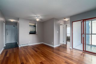 "Photo 3: 708 811 HELMCKEN Street in Vancouver: Downtown VW Condo for sale in ""IMPERIAL TOWER"" (Vancouver West)  : MLS®# R2011979"