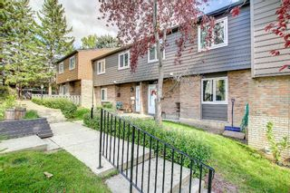 Photo 46: 104 210 86 Avenue SE in Calgary: Acadia Row/Townhouse for sale : MLS®# A1148130