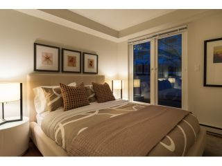 """Photo 13: T09 1501 HOWE Street in Vancouver: Yaletown Townhouse for sale in """"888 BEACH"""" (Vancouver West)  : MLS®# R2020483"""