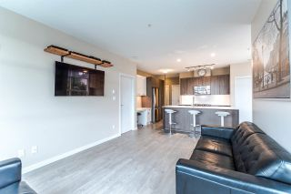 """Photo 9: 112 617 SMITH Avenue in Coquitlam: Coquitlam West Condo for sale in """"EASTON"""" : MLS®# R2239453"""