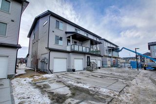 Photo 4: 201 135 Redstone Walk NE in Calgary: Redstone Apartment for sale : MLS®# A1060220