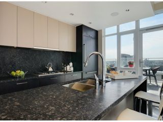 "Photo 11: 4001 1372 SEYMOUR Street in Vancouver: Downtown VW Condo for sale in ""THE MARK"" (Vancouver West)  : MLS®# V1063331"
