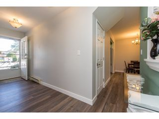 "Photo 3: 27 7525 MARTIN Place in Mission: Mission BC Townhouse for sale in ""Luther Place"" : MLS®# R2436829"