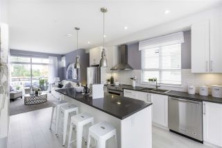 """Photo 4: 40 20857 77A Avenue in Langley: Willoughby Heights Townhouse for sale in """"THE WEXLEY"""" : MLS®# R2187998"""