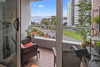 Photo 13: 506 327 Maitland St in VICTORIA: VW Victoria West Condo for sale (Victoria West)  : MLS®# 826589