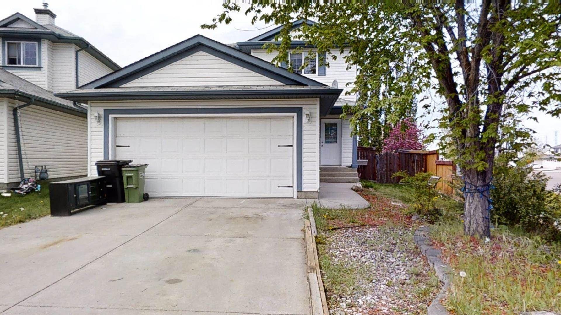 Main Photo: 2117 37A Avenue in Edmonton: Zone 30 House for sale : MLS®# E4247532