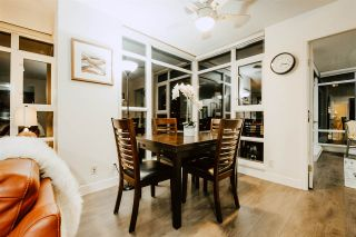 Photo 7: 901 575 DELESTRE AVENUE in Coquitlam: Coquitlam West Condo for sale : MLS®# R2345280