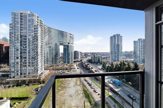 "Photo 12: 1103 989 BEATTY Street in Vancouver: Yaletown Condo for sale in ""Nova"" (Vancouver West)  : MLS®# R2554317"