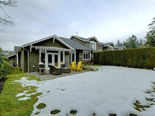 Photo 24: 762 Hill Rise Lane in VICTORIA: SE Cordova Bay Row/Townhouse for sale (Saanich East)  : MLS®# 808277
